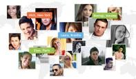 заходите на флирчи популярную социальную сеть знакомств